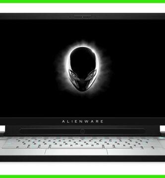 Alienware M15 R2: características y opiniones