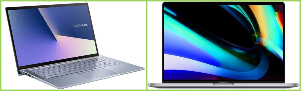 Asus o Apple¿ qué marca es la mejor?