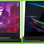 Asus vs Razer: ¿cual es el mejor ordenador portátil?