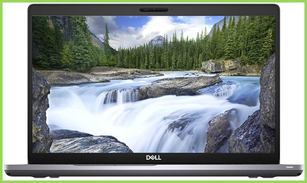 Dell Latitude 5510: características y opiniones