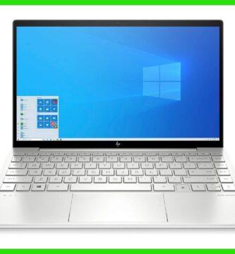 HP Envy 13-ba0002ns: características y opiniones