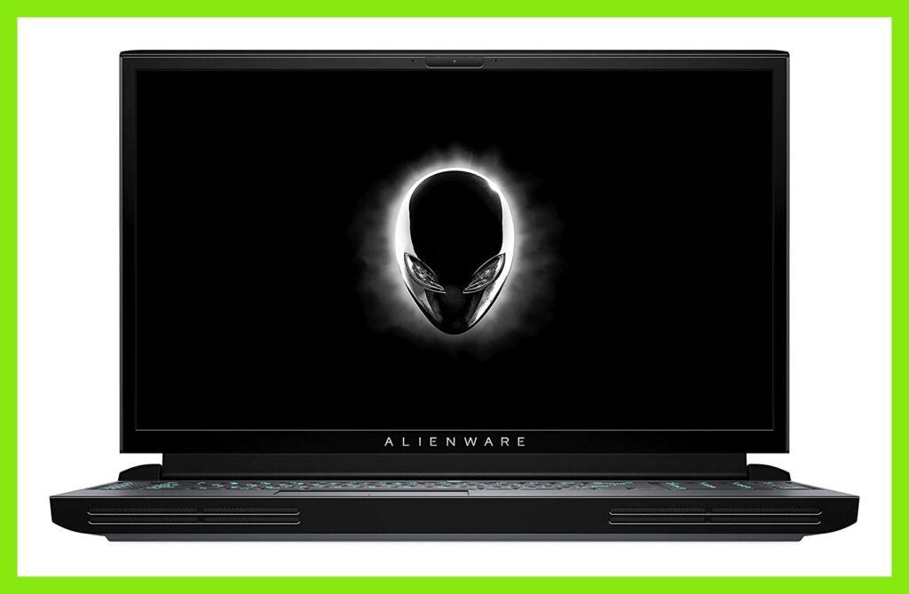 Portátiles Alienware: características y opiniones