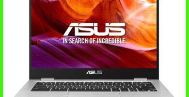 Portátiles Asus: características y opiniones