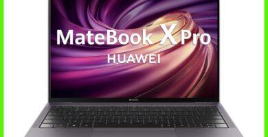 Portátiles Huawei: características y opiniones