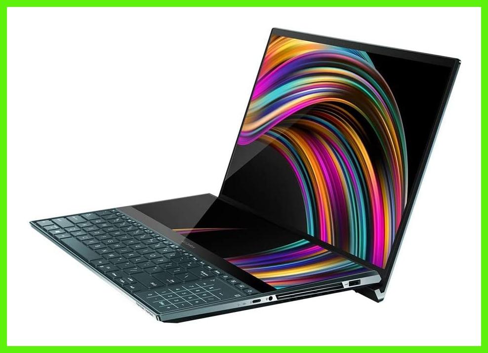 ASUS ZenBook Pro UX581LV-H2024T: características y opiniones