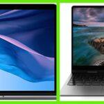Apple vs Teclast: ¿cual es el mejor ordenador portátil?