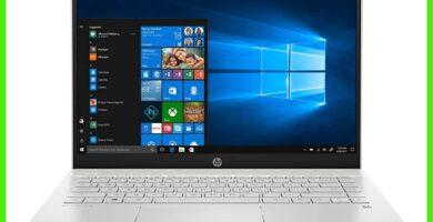 HP Pavilion 14-ce3010ns: características y opiniones