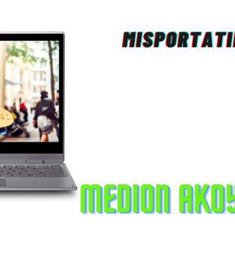 MEDION AKOYA E4271: análisis y opiniones
