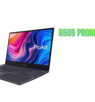 ASUS ProArt StudioBook 17: características y opiniones